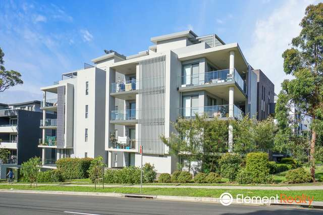 2/42-50 Cliff Road, Epping NSW 2121