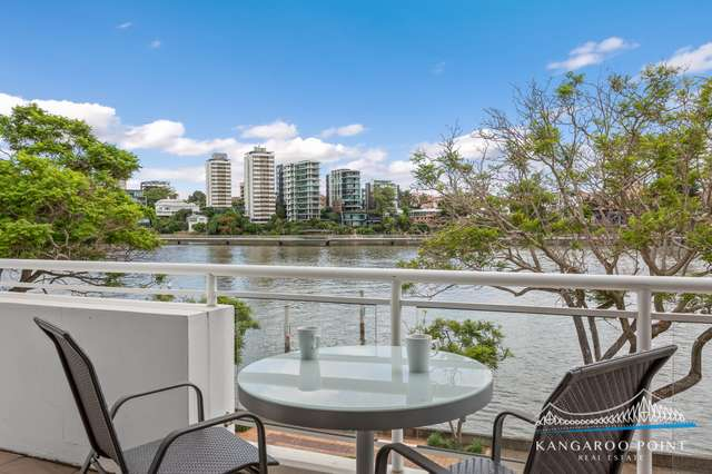 50 Rotherham Street, Kangaroo Point QLD 4169
