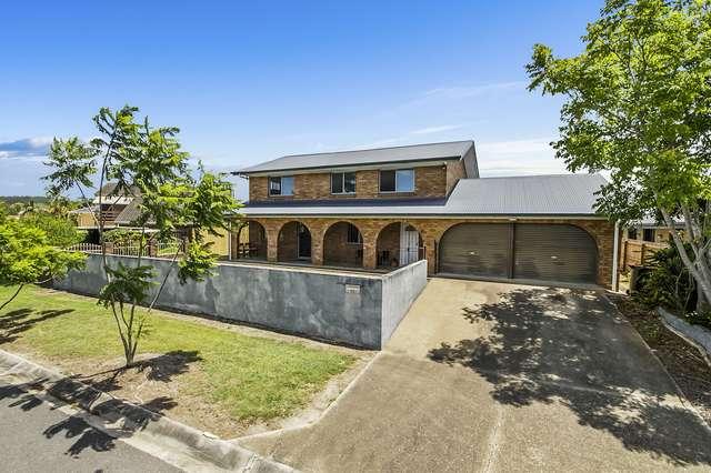 11 Vortigern Street, Carindale QLD 4152