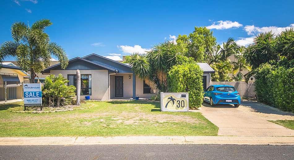 30 Bean Avenue, Parkhurst QLD 4702