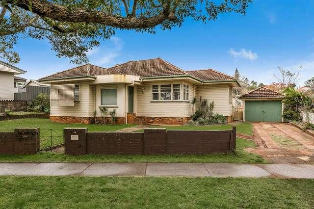 150 Ruthven Street, North Toowoomba QLD 4350