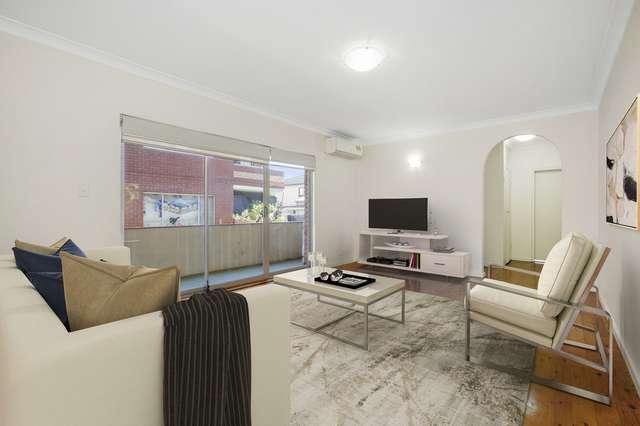 1/25 Hampton Street, Croydon Park NSW 2133
