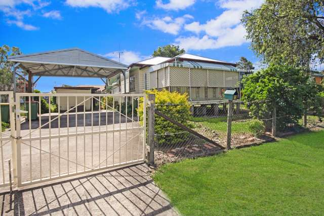 24 Nathan Street, East Ipswich QLD 4305