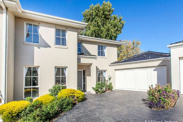 4/105 Whittens Lane, Doncaster VIC 3108