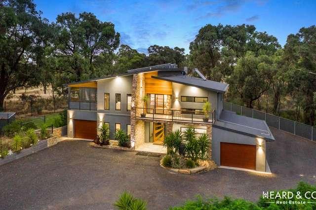 40 Bentley Terrace, Quarry Hill VIC 3550