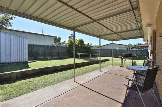 161 Glenvale Road, Glenvale QLD 4350