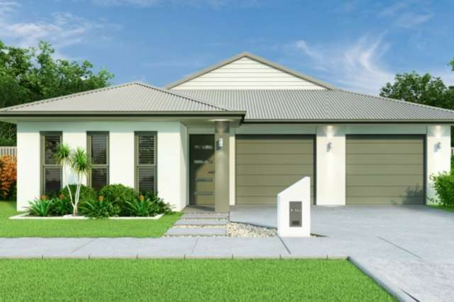 Lot 679 Griffin, Griffin QLD 4503