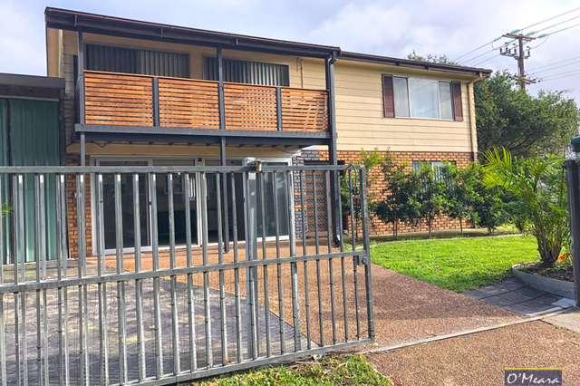 91 Shoal Bay Road, Nelson Bay NSW 2315