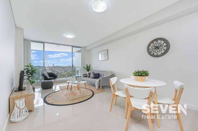 1404/299 Old Northern Road, Castle Hill NSW 2154