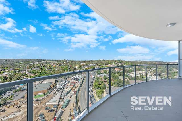 1516/301 Old Northern Road, Castle Hill NSW 2154
