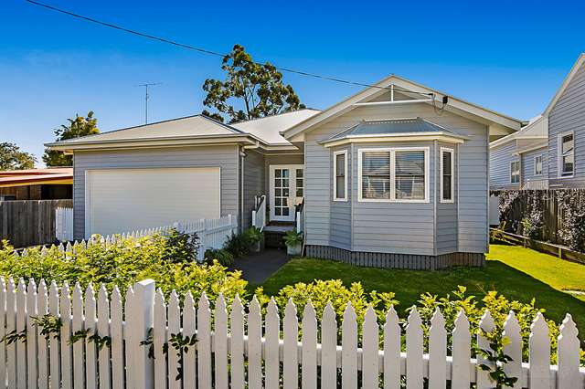 1 Lilley Street, East Toowoomba QLD 4350