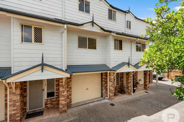 5/164 Fairfield Road, Fairfield QLD 4103