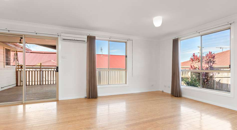 1/22A Chalmers Road, Wallsend NSW 2287