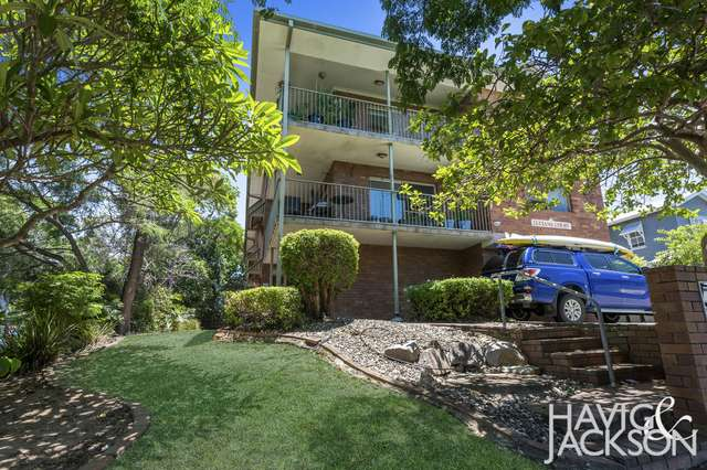 4/4 Bonython Street, Windsor QLD 4030
