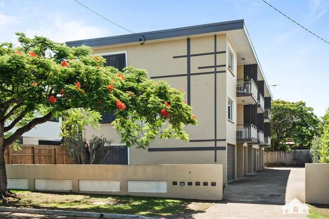 1/17 Magdala Street, Ascot QLD 4007