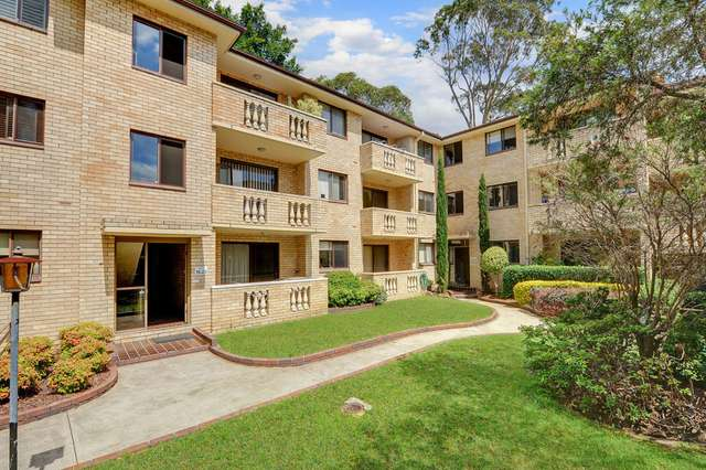 15/17 Sherbrook Road, Hornsby NSW 2077