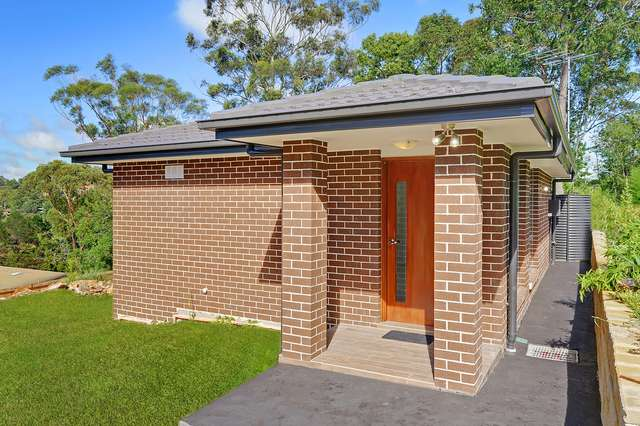 6A Homewood Avenue, Hornsby NSW 2077