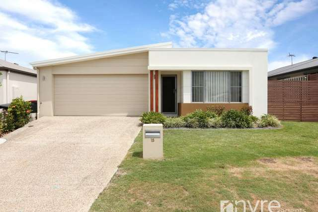 15 Woodlight Street, Mango Hill QLD 4509