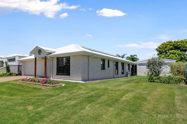 12 Lucas Drive, Burrum Heads QLD 4659
