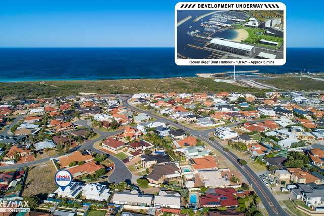 6a Williams Place, Ocean Reef WA 6027