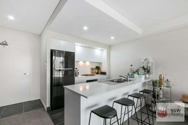 105/33 Simon Street, Schofields NSW 2762