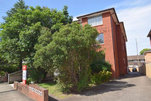 9/21 Chandos Street, Ashfield NSW 2131