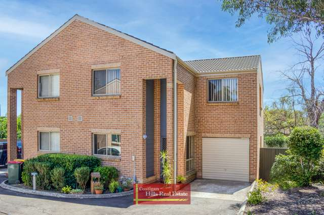 10/46 Stanbury Place, Quakers Hill NSW 2763