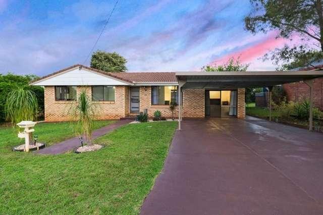 43 Jennifer Crescent, Darling Heights QLD 4350