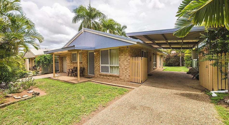 26 Grevillea Drive, Kawana QLD 4701