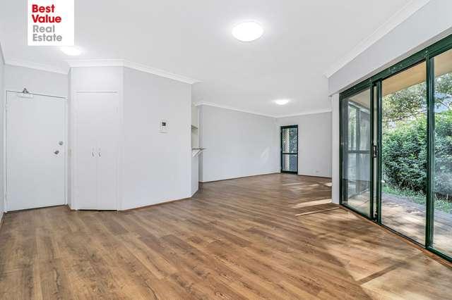 2/1 Bailey Street, Westmead NSW 2145