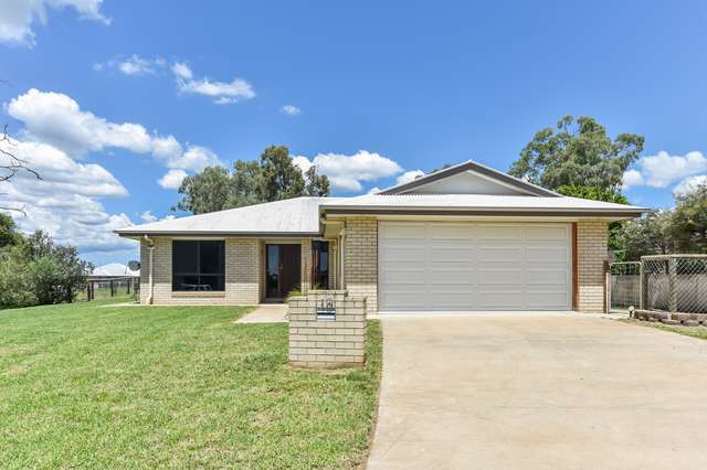 10 Lewis Drive, Meringandan West QLD 4352