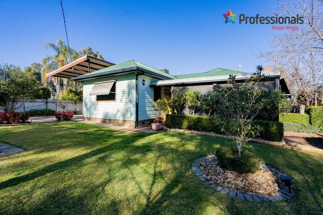 82 Allonby Avenue, Forest Hill NSW 2651