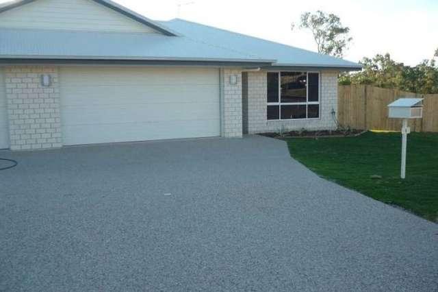 5 Blackburn Court, Kirkwood QLD 4680