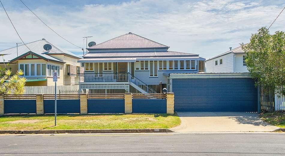27 Murray Street, Wandal QLD 4700