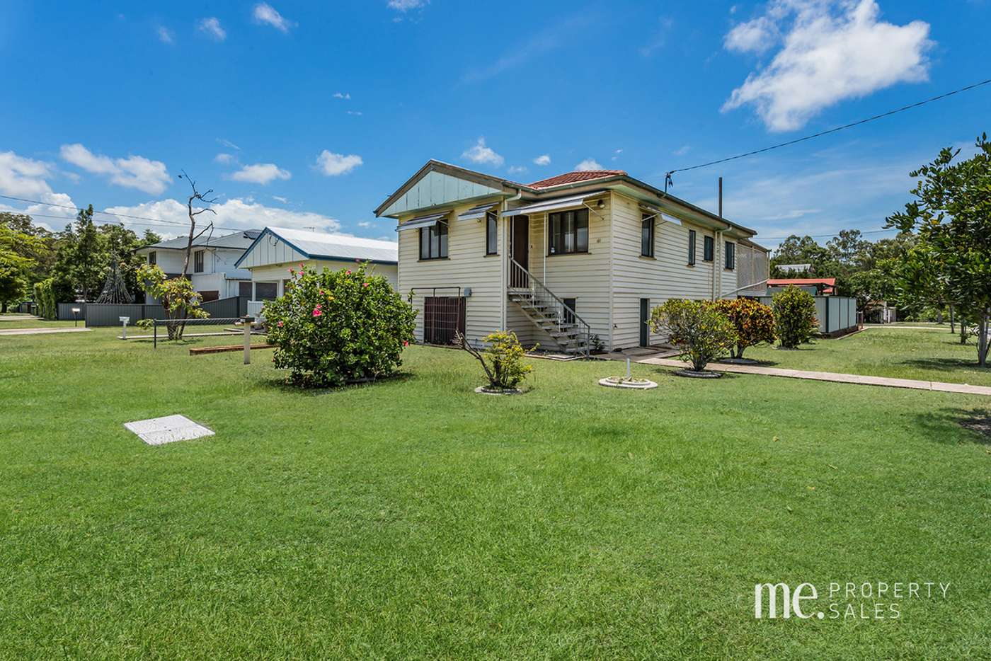 Main view of Homely house listing, 61 Prince Street, Virginia QLD 4014