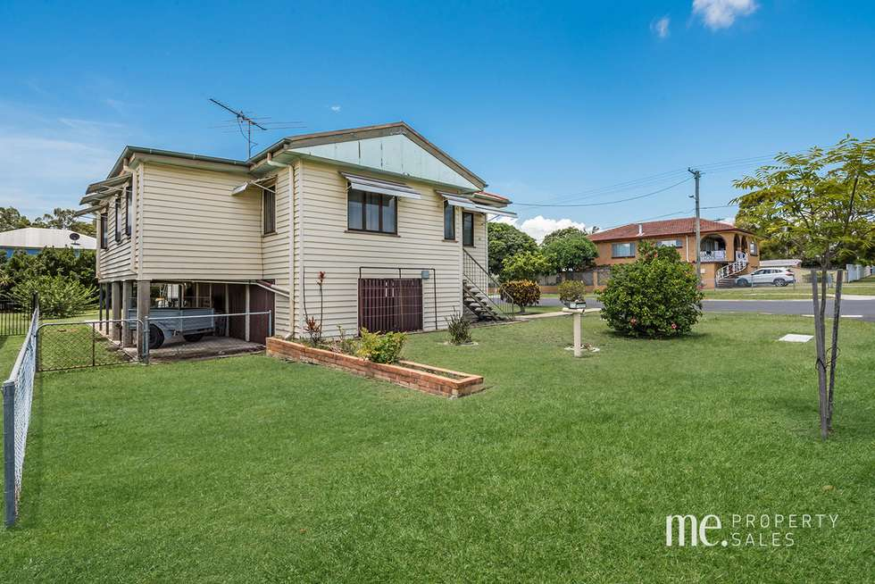 Second view of Homely house listing, 61 Prince Street, Virginia QLD 4014