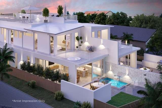 Residence Two/10 Boorook Street, Buddina QLD 4575