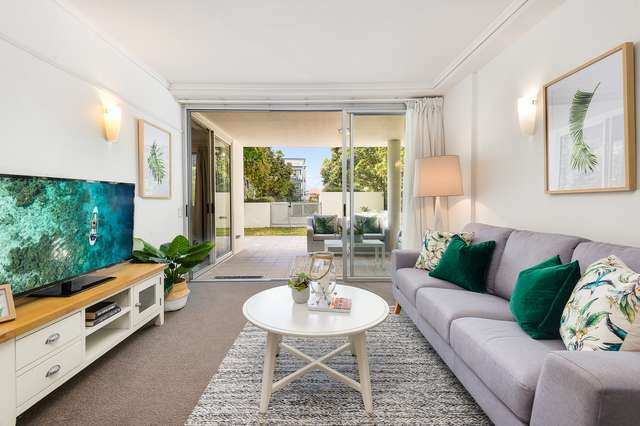 306/51 Hope Street, Spring Hill QLD 4000