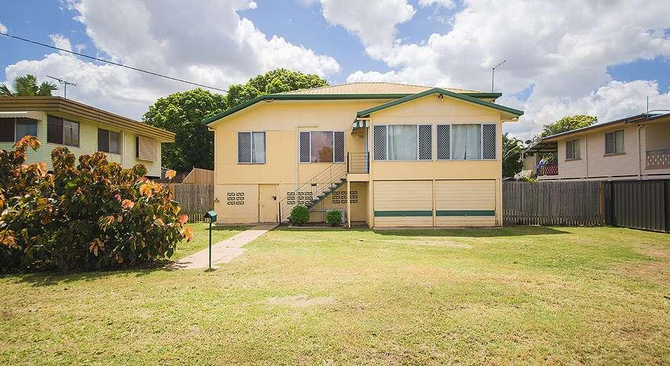 33 Cowap Street, Park Avenue QLD 4701