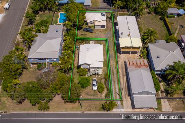 217 & 217A Auckland Street, South Gladstone QLD 4680