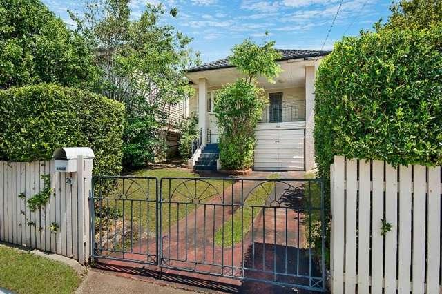 26 Sydney Street, Clayfield QLD 4011