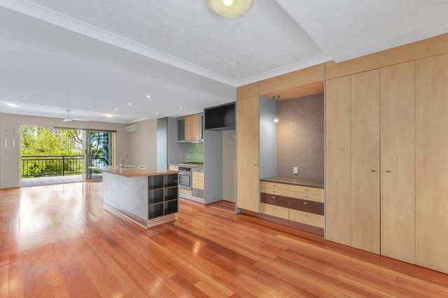38/451 Gregory Terrace, Spring Hill QLD 4000
