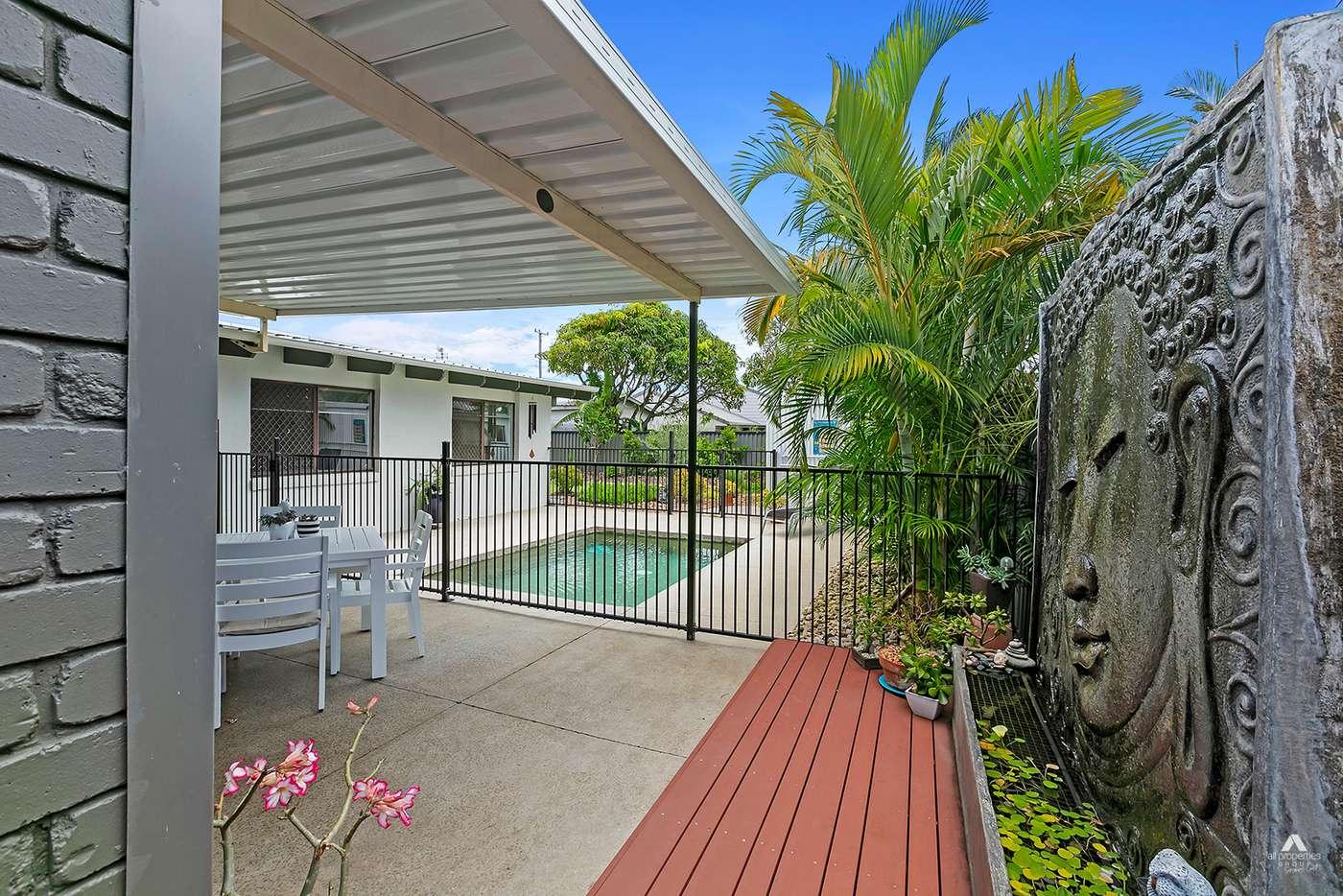 Main view of Homely house listing, 34 Parari Street, Warana QLD 4575