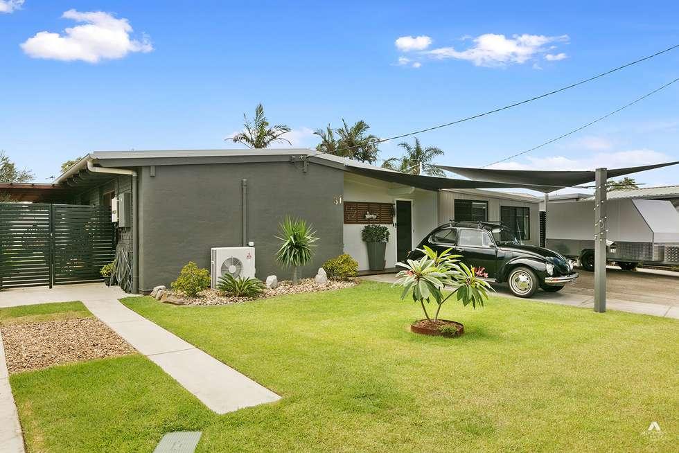 Third view of Homely house listing, 34 Parari Street, Warana QLD 4575