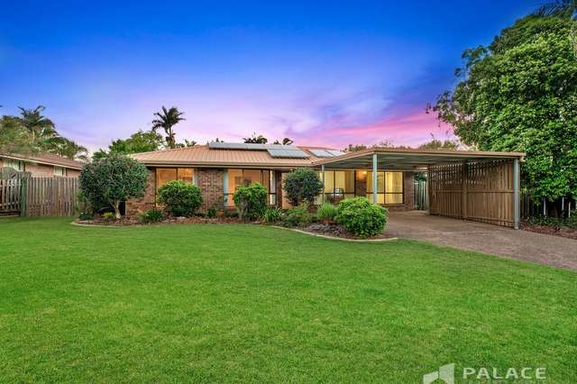 7 Koonawarra Court, Karana Downs QLD 4306