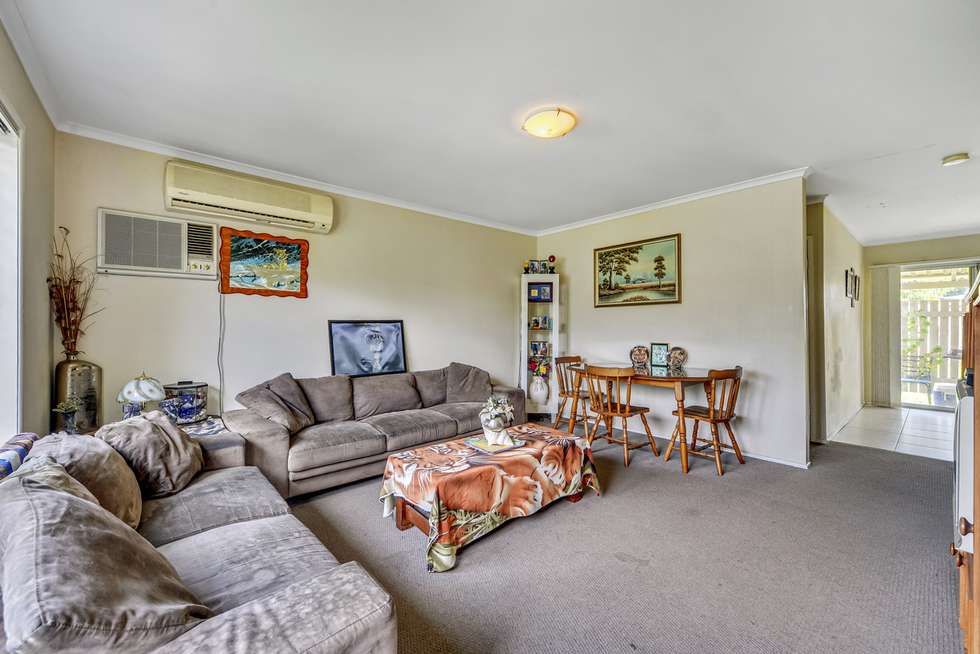 Second view of Homely house listing, 12 Tigris Street, Riverhills QLD 4074