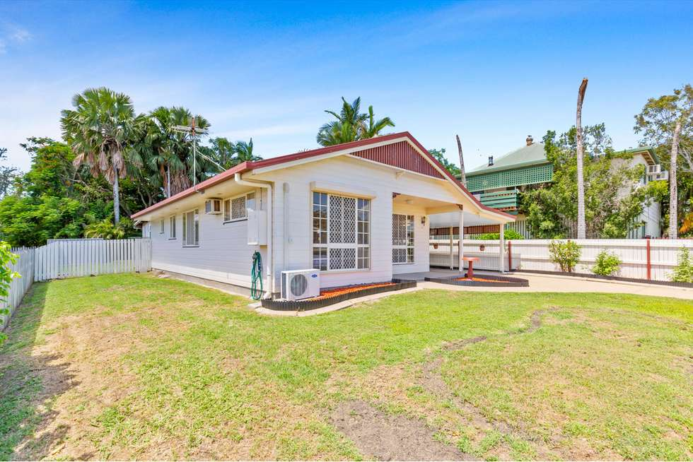 Second view of Homely house listing, 117 Charles Street, Berserker QLD 4701