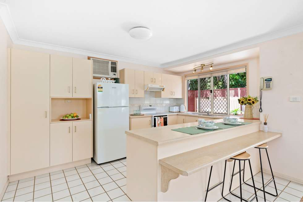 Third view of Homely house listing, 117 Charles Street, Berserker QLD 4701