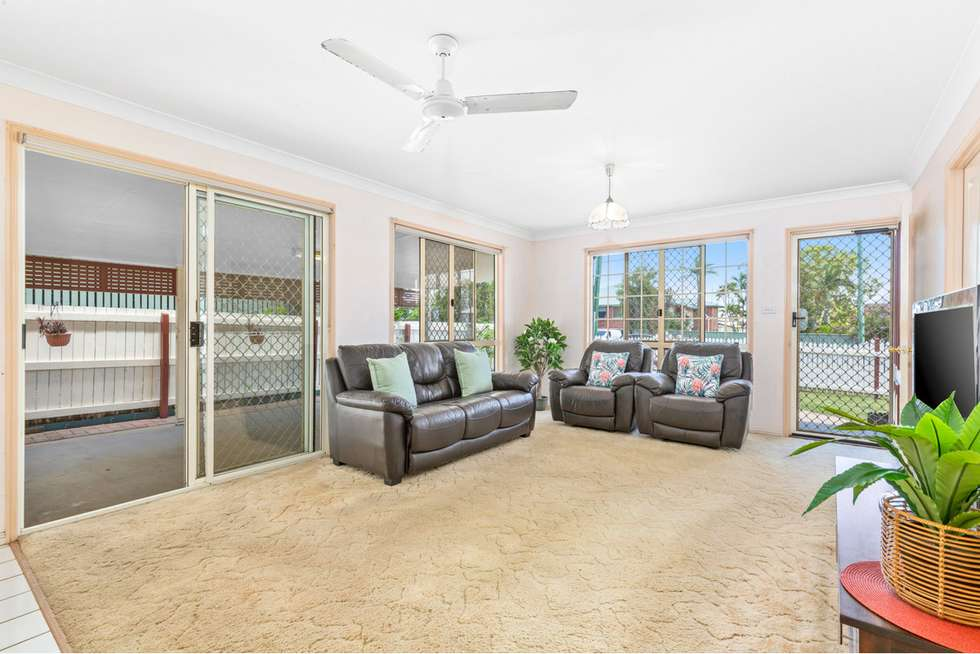 Fourth view of Homely house listing, 117 Charles Street, Berserker QLD 4701