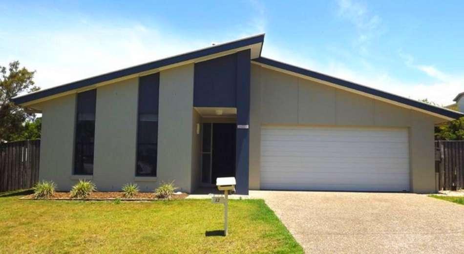 12 Astor Terrace, Coomera Waters QLD 4209